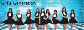 نادي فرقه Girl's Generation