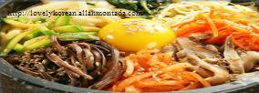 تعلم الطهي الكوري