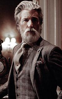 Henry Peverell