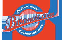 Balades, Virées et Evènements Moto