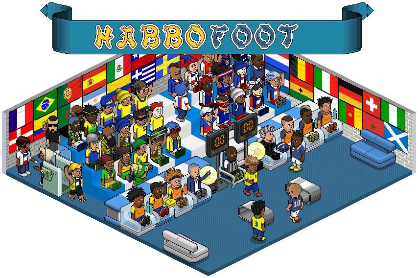 Habbofoot.com