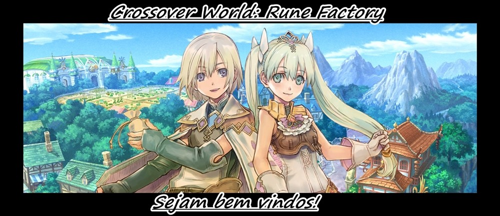 Crossover World: Rune Factory