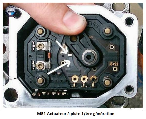 Bmw E36 325 Tds M51 An 1993 Ne D 233 Marre Plus