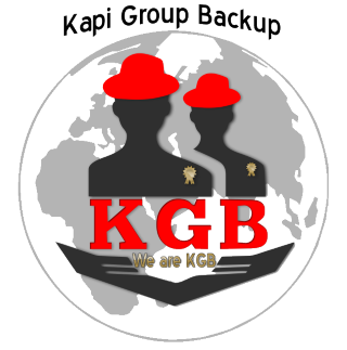 Syndicat Kapi Group Backup (KGB)