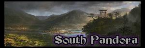 South Pandora