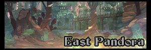 East Pandora