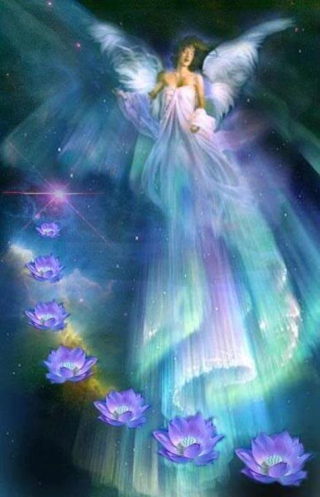 Un Cheminement Spirituel