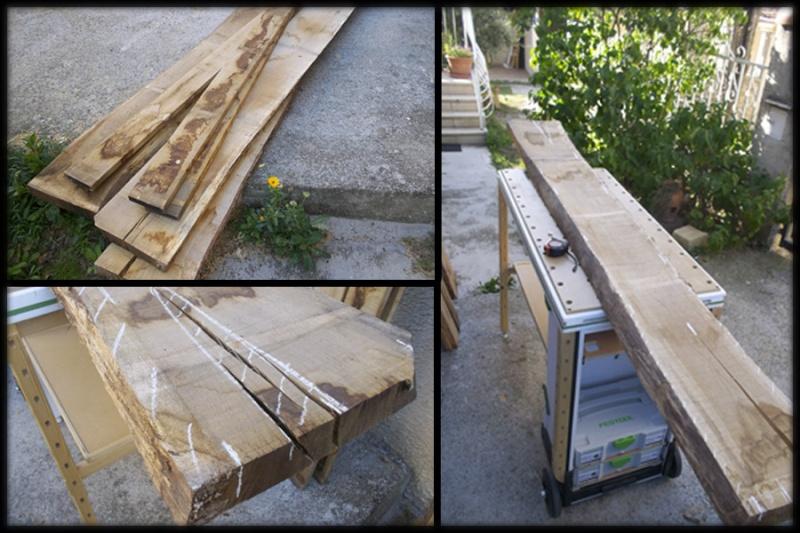 bois et chariot plancha page with fabriquer une desserte pour plancha. Black Bedroom Furniture Sets. Home Design Ideas