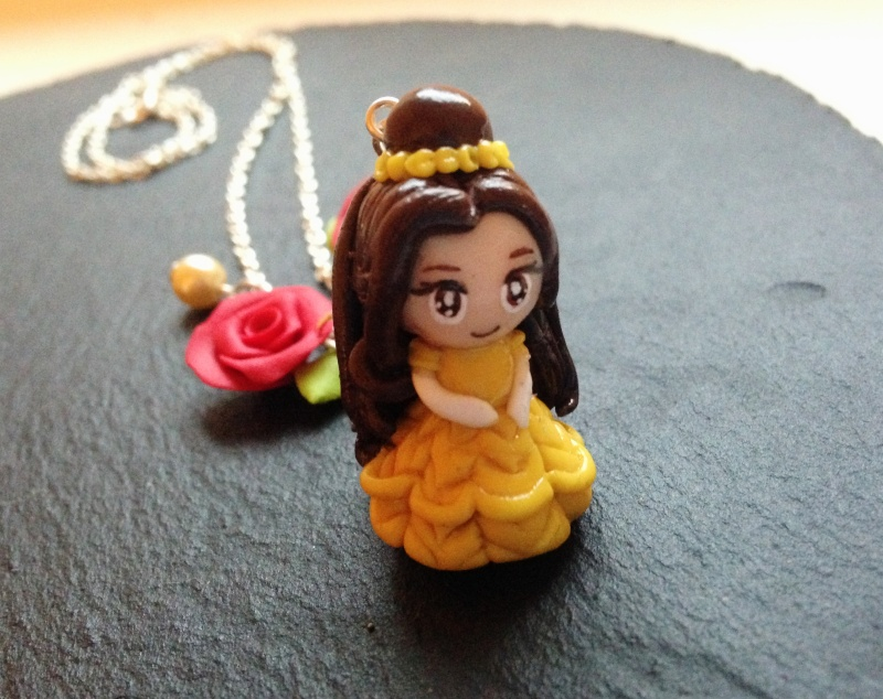 Cr ations fimo mes cr ations disney en pate fimo - Personnage en pate fimo ...