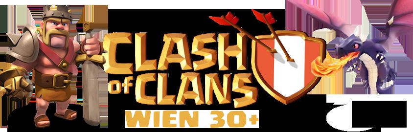 Offizielles Forum des CoC Clans Wien 30+