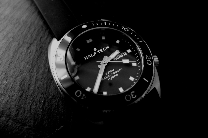 ralf tech watches
