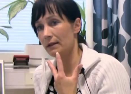 Open Dialogue - Päiva Vahtola, thérapeute familiale - Neptune