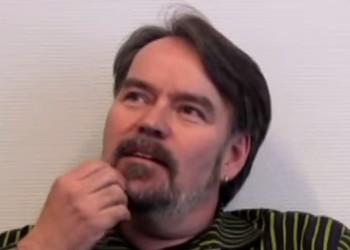 Dr Kari Valtanen, psychiatre et thérapeute familial