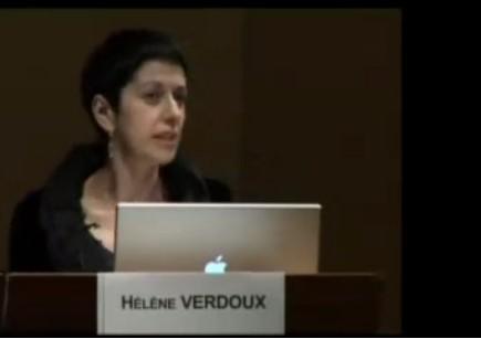 Hélène Verdoux - Neptune