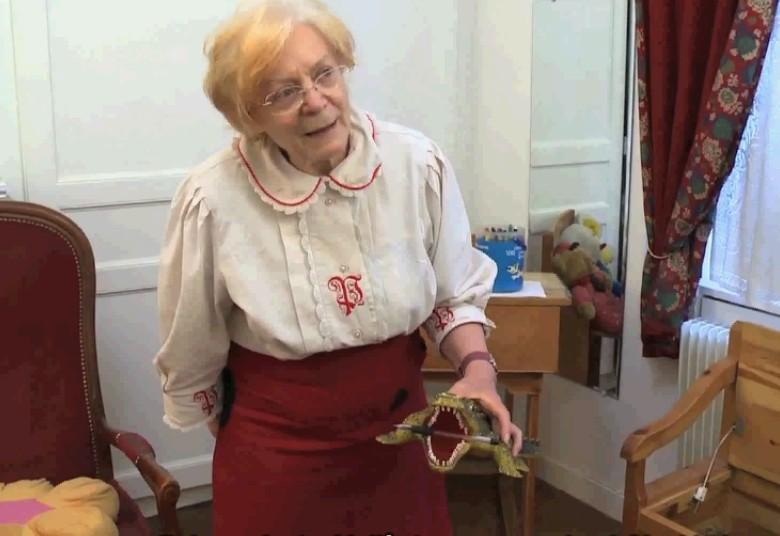 Genevieve Loison, psychanalyste