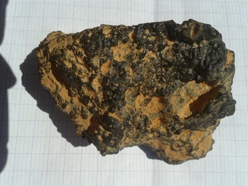 Nouvelle d couverte d une m t orite lunaire analyser - Prix d une meteorite ...