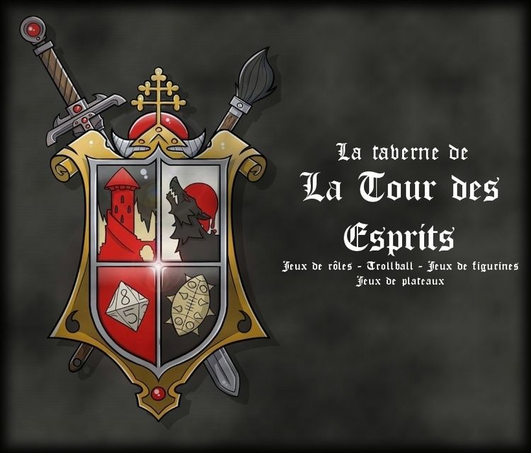 La Taverne de la Tour des Esprits