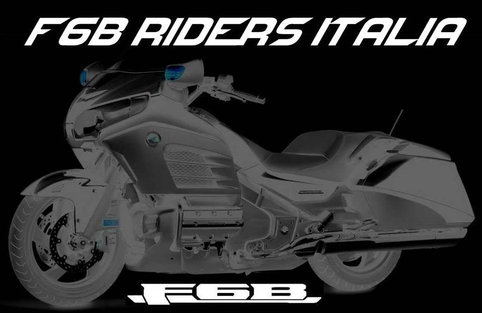 F6B Riders Italia