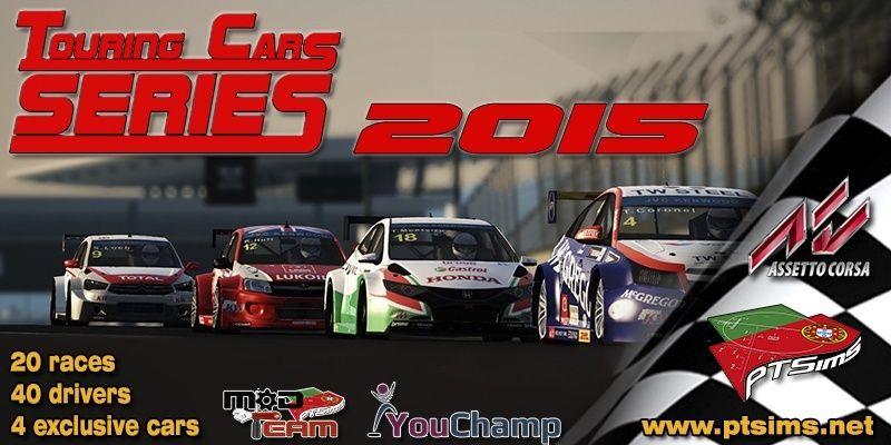 Ac    Ptsims  Touring Car Series