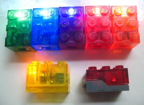 80scartoons Net View Topic Custom Lego Light Brick