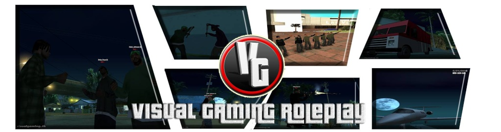 Visual Gaming Roleplay