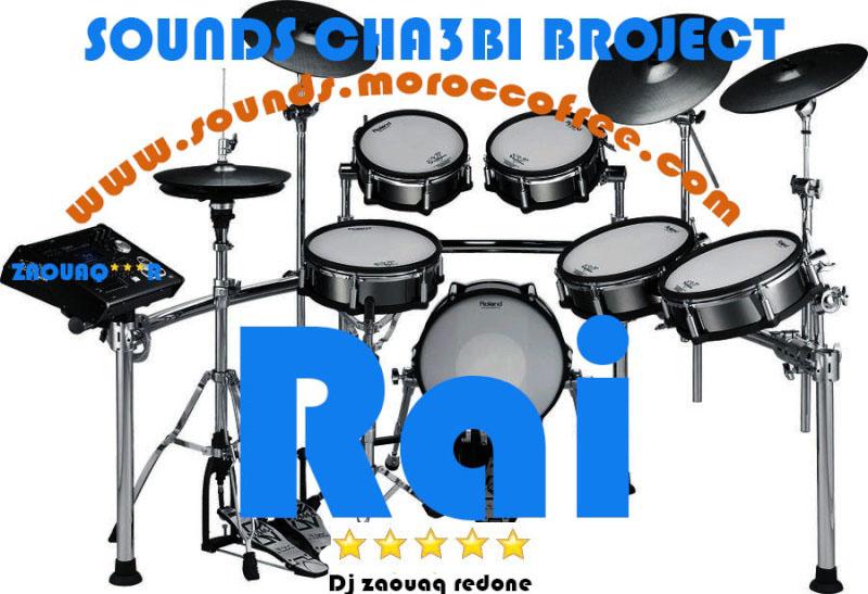 Sons PrOJeT cha3bi Rai