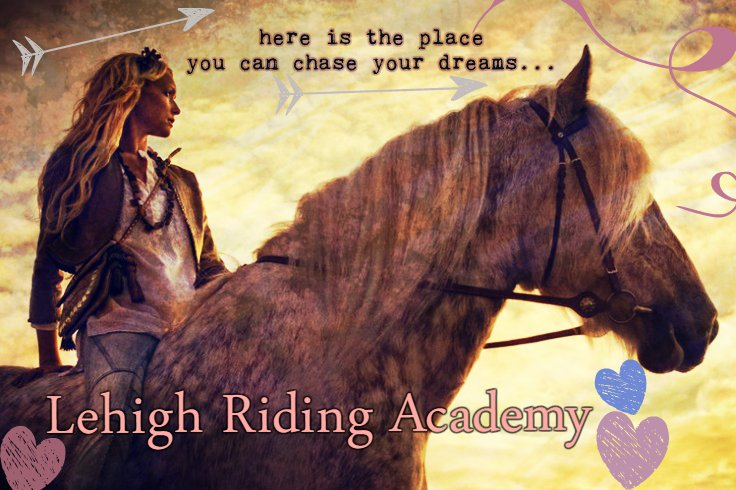 Lehigh Riding Academy