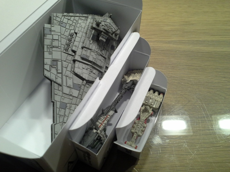 Armada Microhangars Star Wars Armada Ffg Community Mon cal repaints and an isd fit for an admiral. ffg community fantasy flight games
