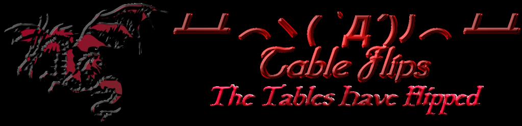 TableFlips