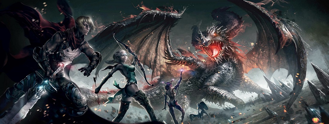Draken's Forum
