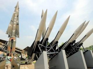O risco de uma hecatombe nuclear