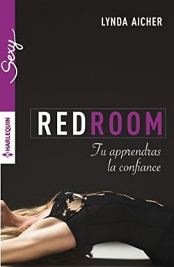 AICHER, Lynda - Red Room (2 tomes)