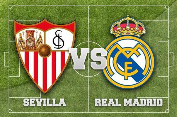 sevilla vs real madrid - photo #15