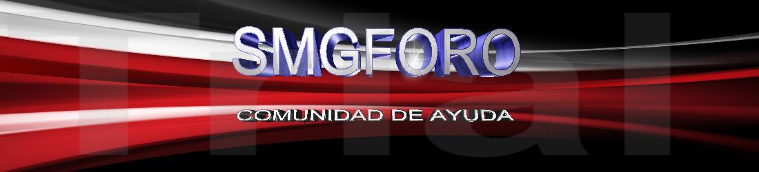 SMGFORO