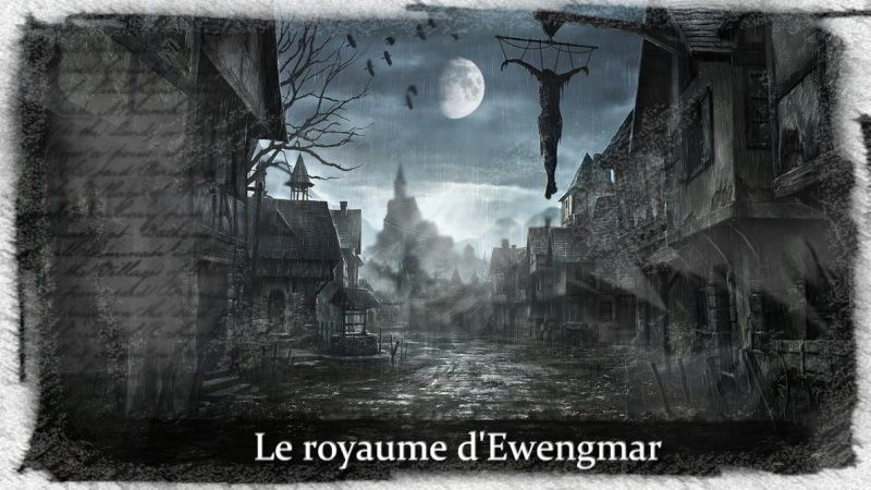 Le royaume d'Ewengmar