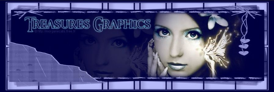 Treasures Graphics