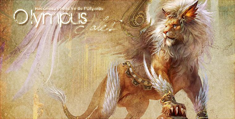 Olympus Tales