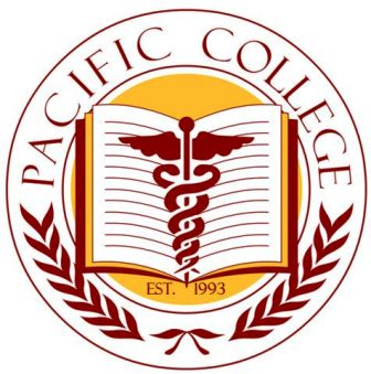 Pacific College VN Faculty