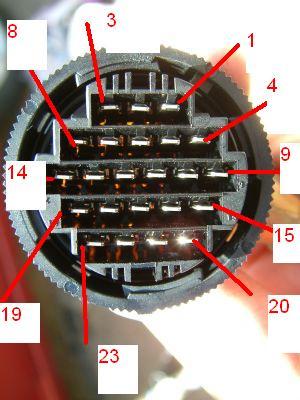 xsara phase 1 dw8 faisceau electrique porti re avg r solu