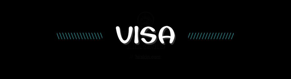 visa论坛