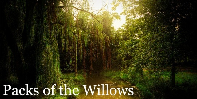 The Packs of the Willows