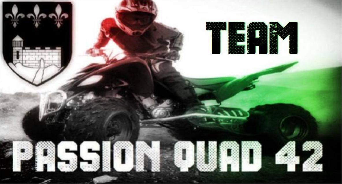 TEAM PASSION QUAD 42