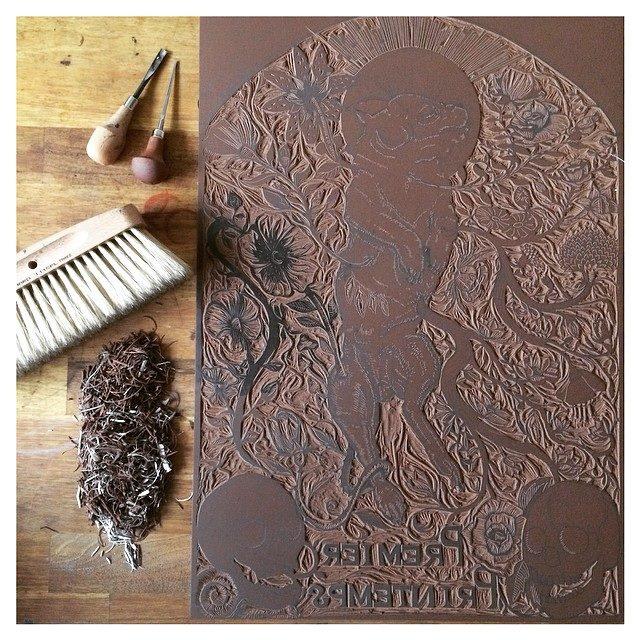 sculpture peinture d coration r cup ration de mat riaux. Black Bedroom Furniture Sets. Home Design Ideas