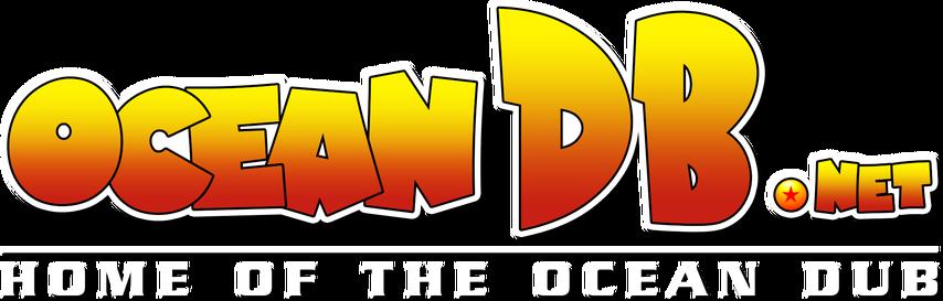 Ocean Dragonball