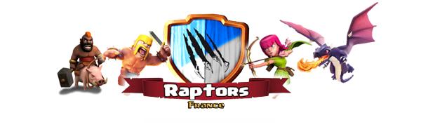 Raptors France