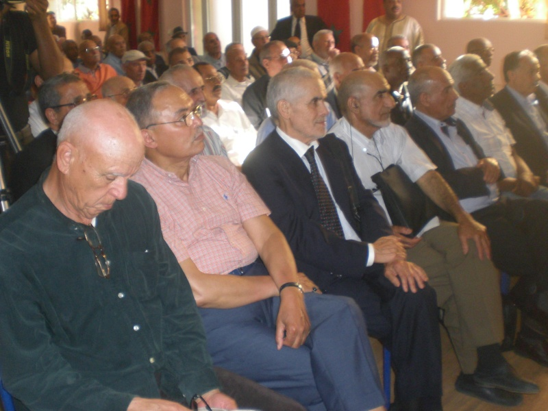 جمعية الصداقة لمتقاعدي الأمن الوطني