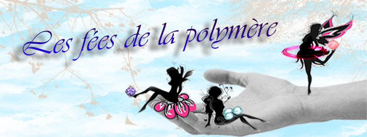 Les fées de la polymère