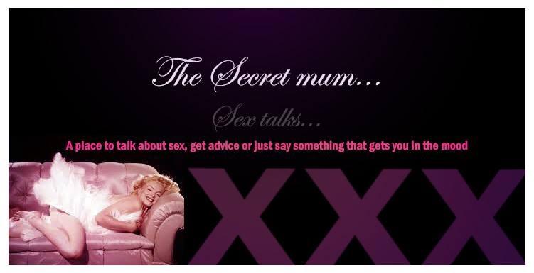 TheSecretMum