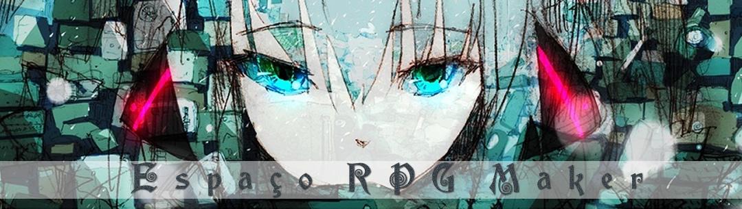 Espaço RPG Maker
