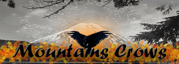 La Montagne aux Corbeaux